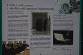 Sonntagsausflug zum Kloster Weltenburg 2013